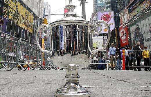 Us Open Pokal